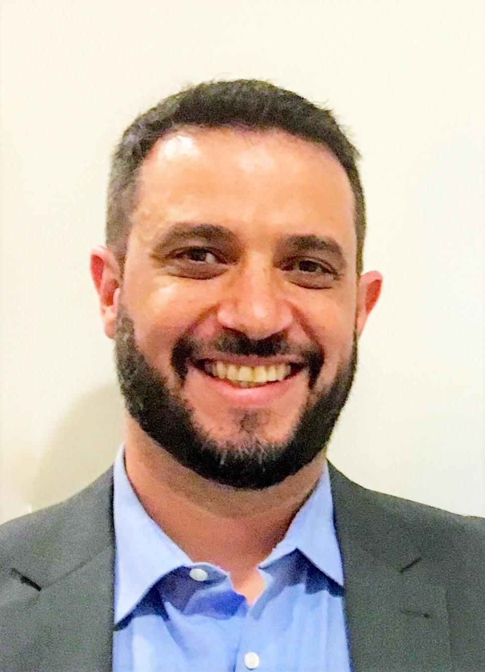 Fabio Alves HPC Sales Specialist for Latin America at Hewlett Packard Enterprise