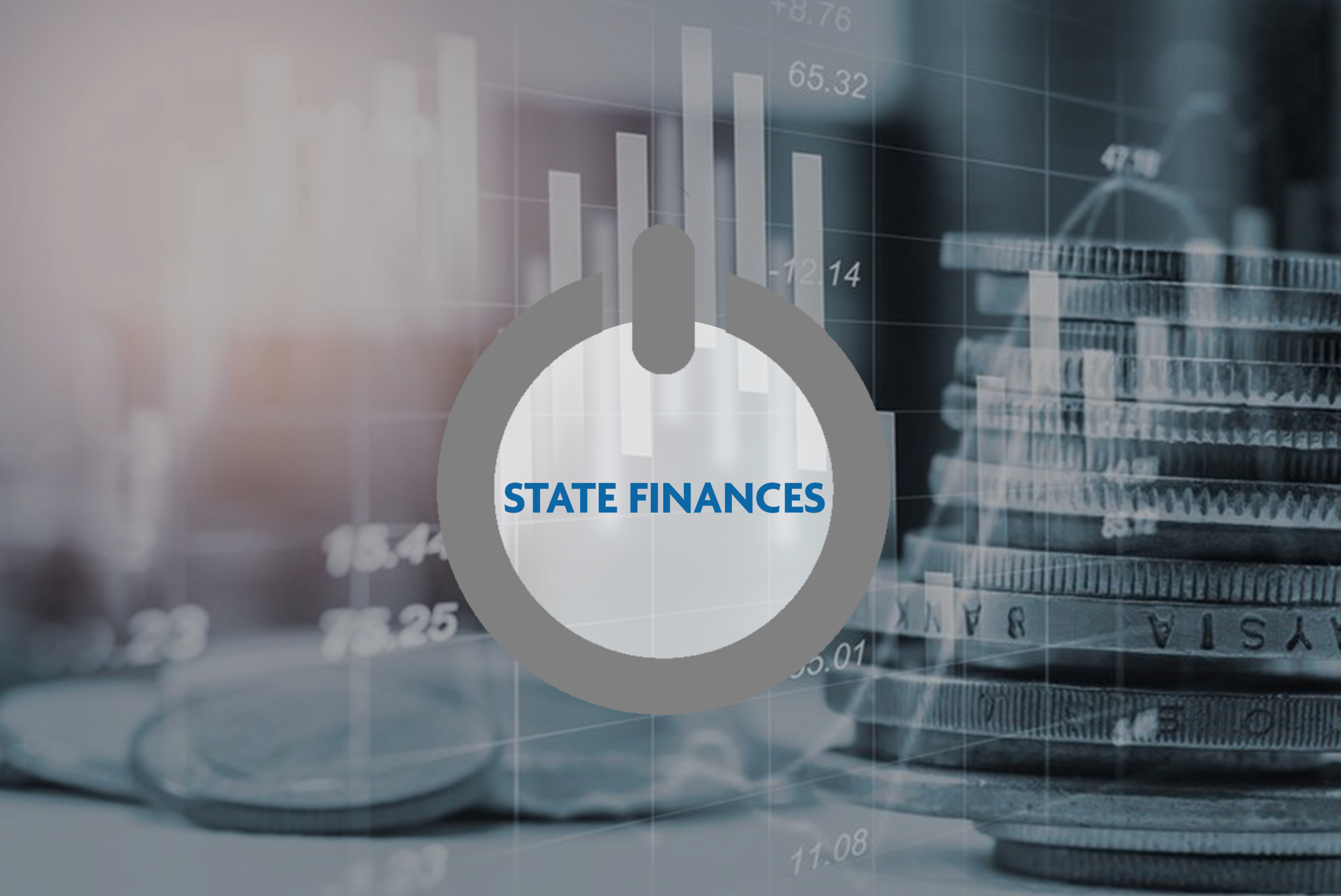 STATE FINANCES