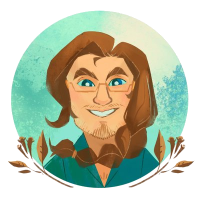 Clove - Clove plays as Friar Pan in To Winter's End, and sometimes he appears in Bonus Feats.You can find him on twitter at @hpheisler