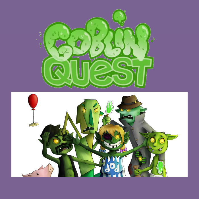 Goblin Quest - Bonus Feat 12.Oh, goblins. Is there anything they can do?