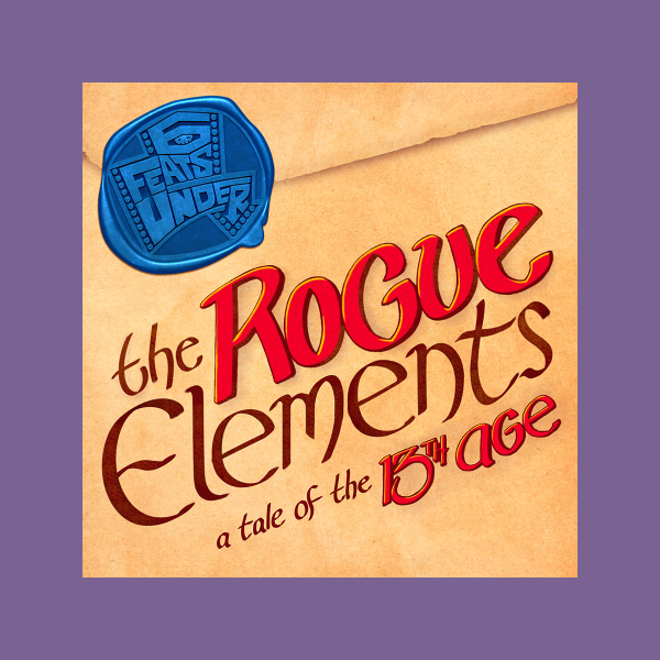 82: What's In A Name? - Deep inside the moon reside Eidolons.It's almost spooky how quickly the Rogue Elements adapt to their ways.