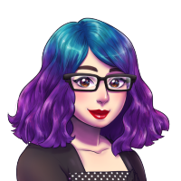Ragny - Ragny plays Cecille in Monsterhearts 2.You can find her on twitter @SimplyRagny