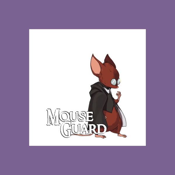54: Thaw 11 - Red Patrol Renders Judgment - Red Patrol has cornered the kidnapper - an old mouse named Thomas. Granny takes a hard stance on what must be done, but Sable is too soft. She refuses to follow through.Thomas' fate falls to his daughter, Isolde.This episode was edited by Riley.