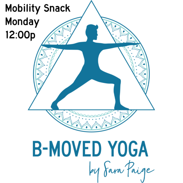 Store B Moved Yoga