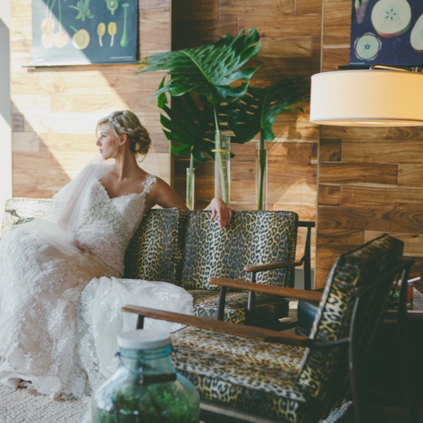 Artfully Wed Feature - ELEMENTS OF LOVE CHEMISTRY WEDDING INSPIRATIONPhoto | Wright Photographs