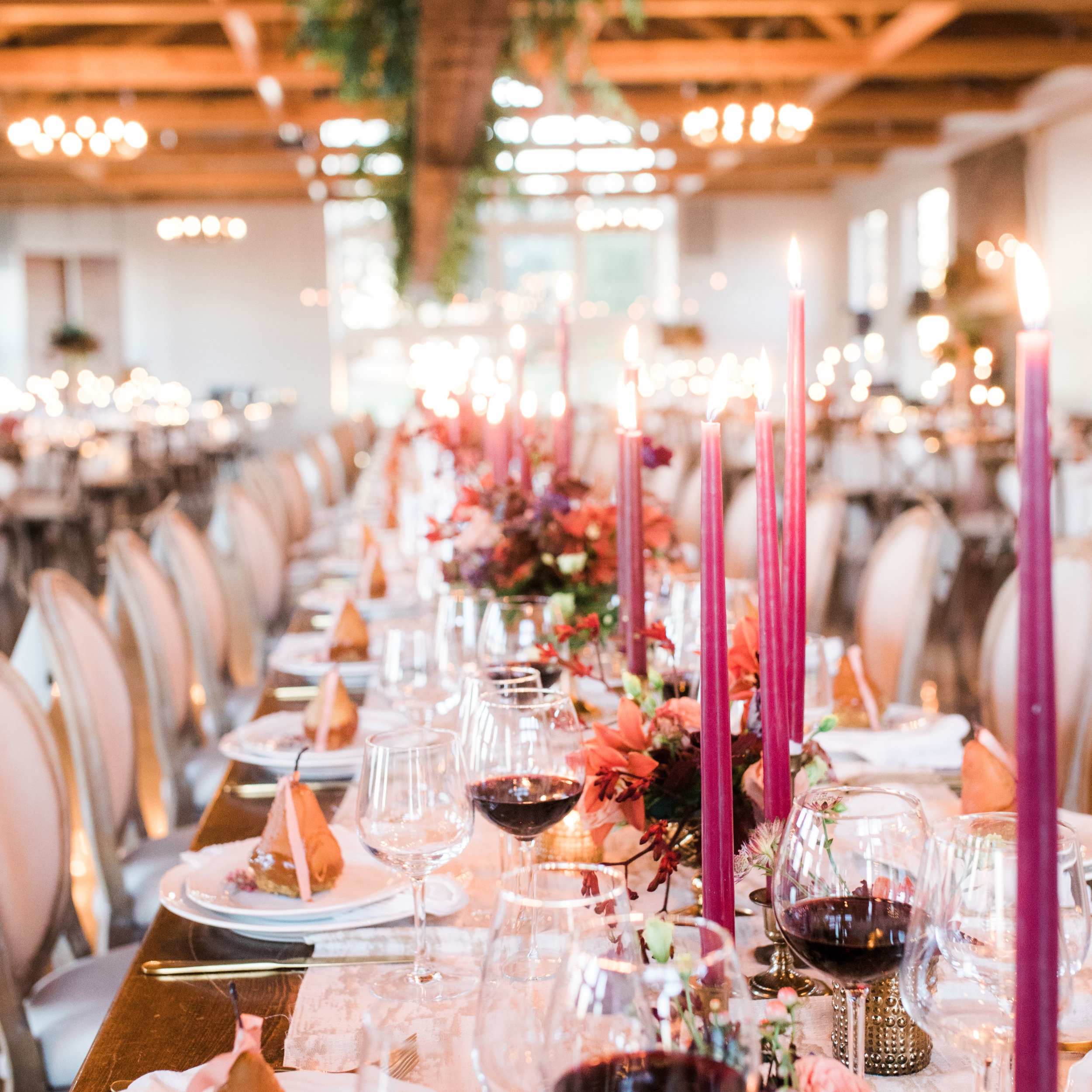 Style Me Pretty Feature - SHIMMERING CANDLIT PRAIRIE WEDDING AT PEAR TREE ESTATEPhoto | Sweet Darling Weddings