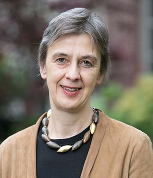 Katharina Pistor,  Edwin B. Parker Professor of Comparative Law , Columbia Law School