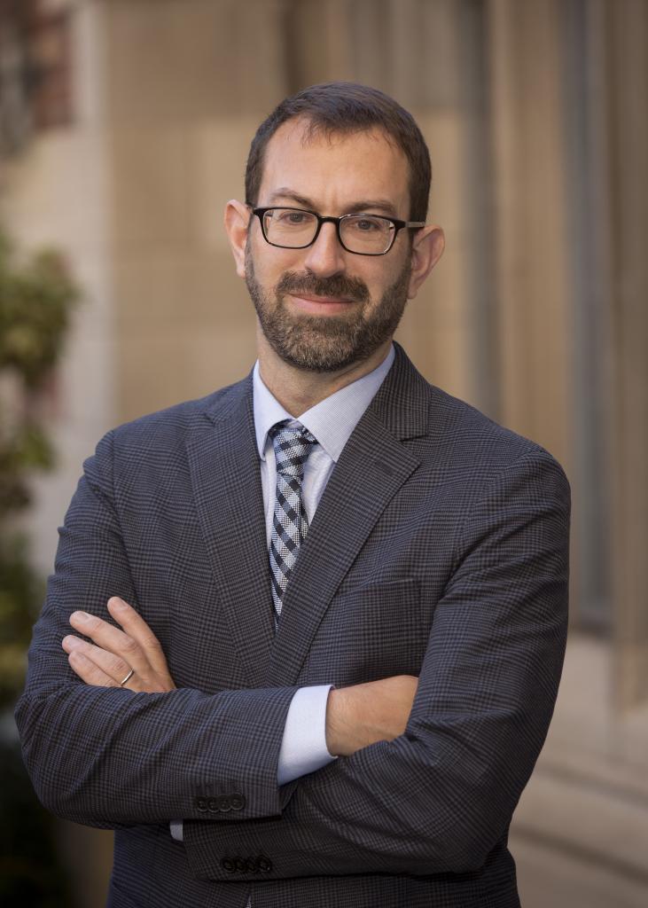 Samuel Moyn,  Henry R. Luce Professor of Jurisprudence , Yale Law School