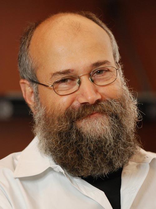 Yochai Benkler,  Berkman Professor of Entrepreneurial Legal Studies , Harvard Law School