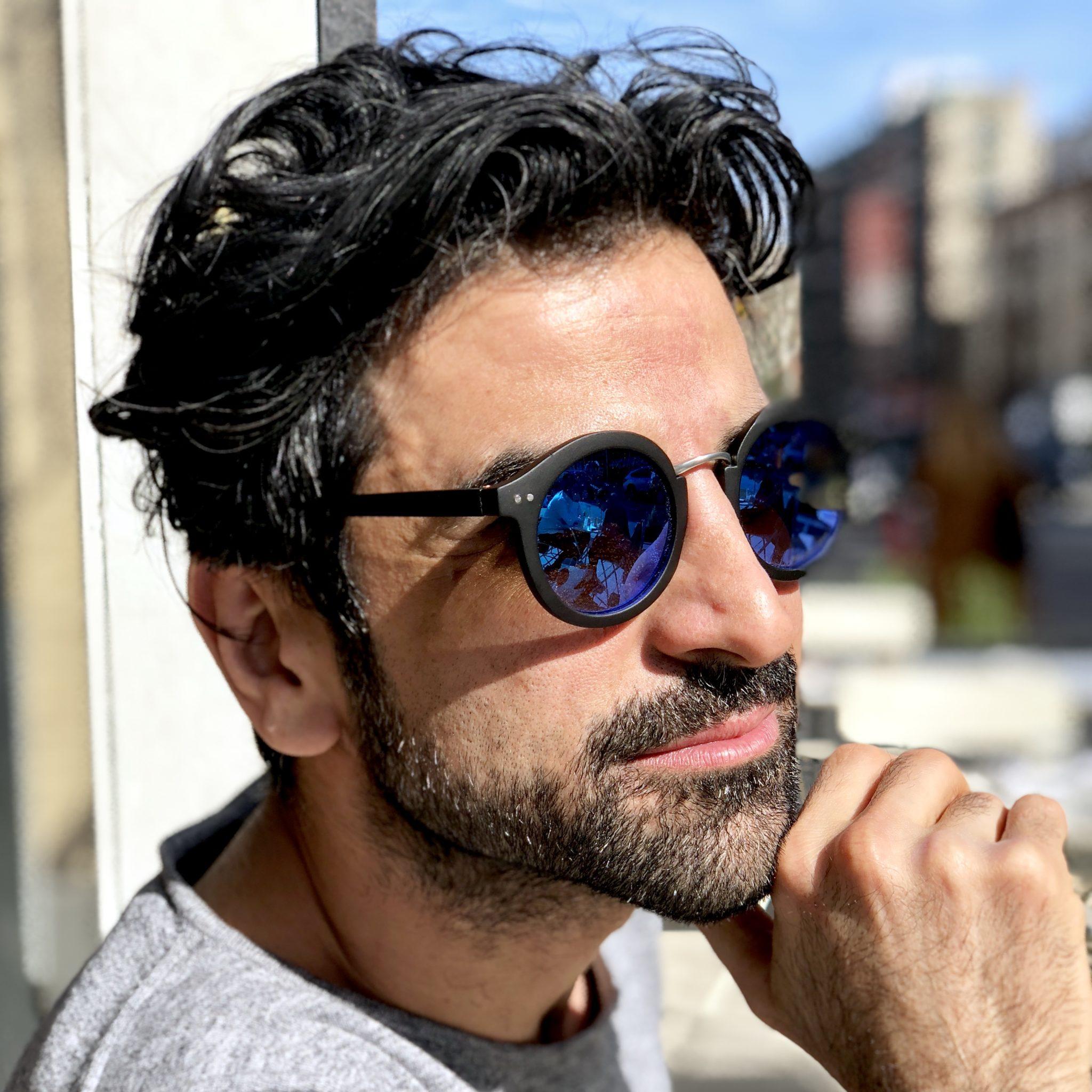 Founder and Leading Organizer - Amir Baradaran