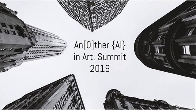 This year's An[0]ther {AI} in Art summit is a 3 day event designed to unite, unpack, produce and document the use of AI in the art world. Link in bio to register for our kickoff event! #AI #DecolonizeAI #AnotherAI