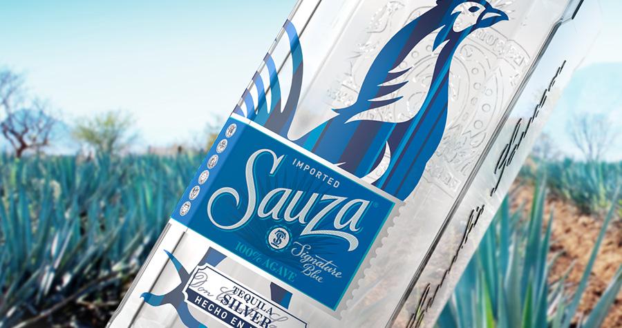 Sauza: Refreshing a legacy