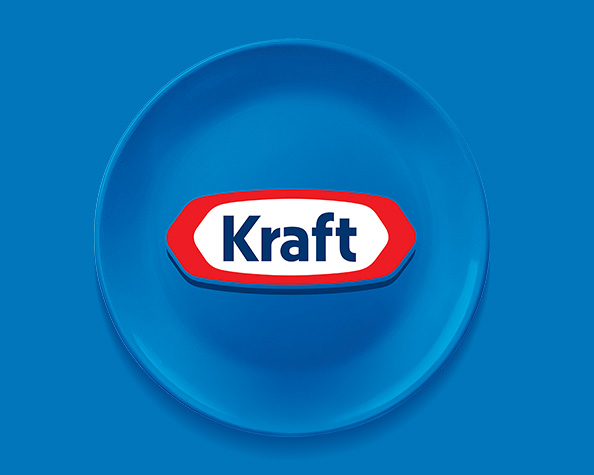 KRAFT: Bringing the masterbrand to life