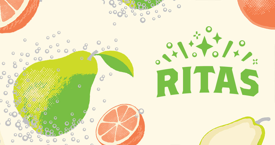 RITAS: Evolving the brand identity for a growing portfolio