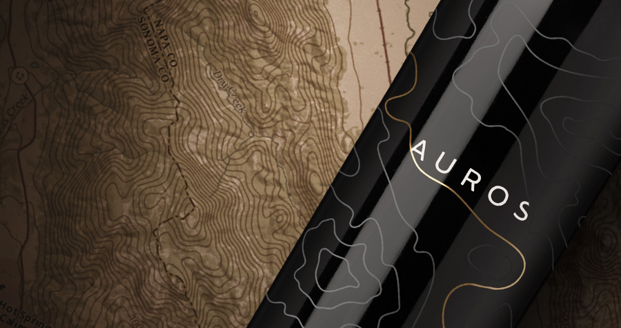 AUROS: Finding Napa's story