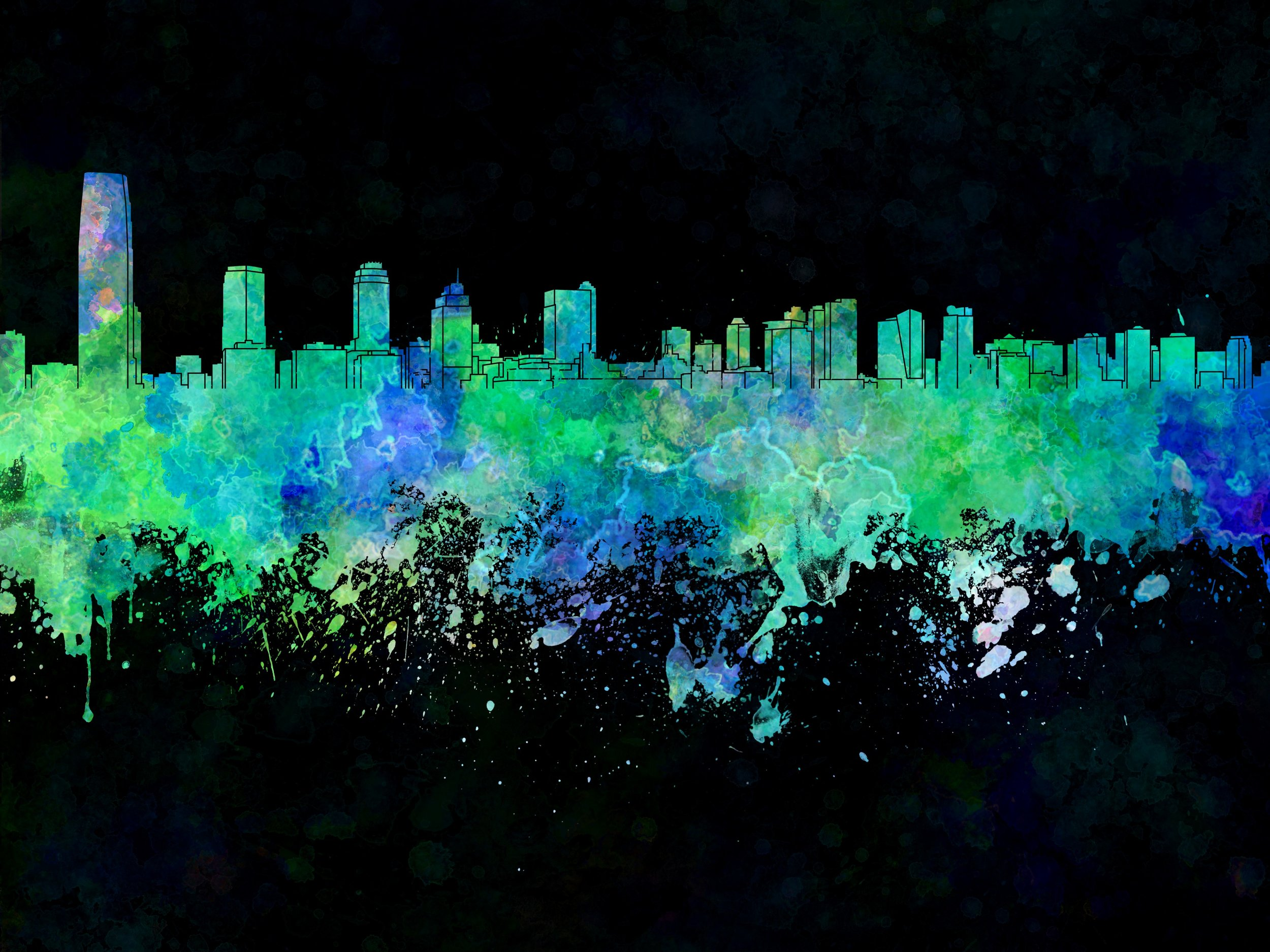 JC Skyline Watercolor Inverted Auto.jpg