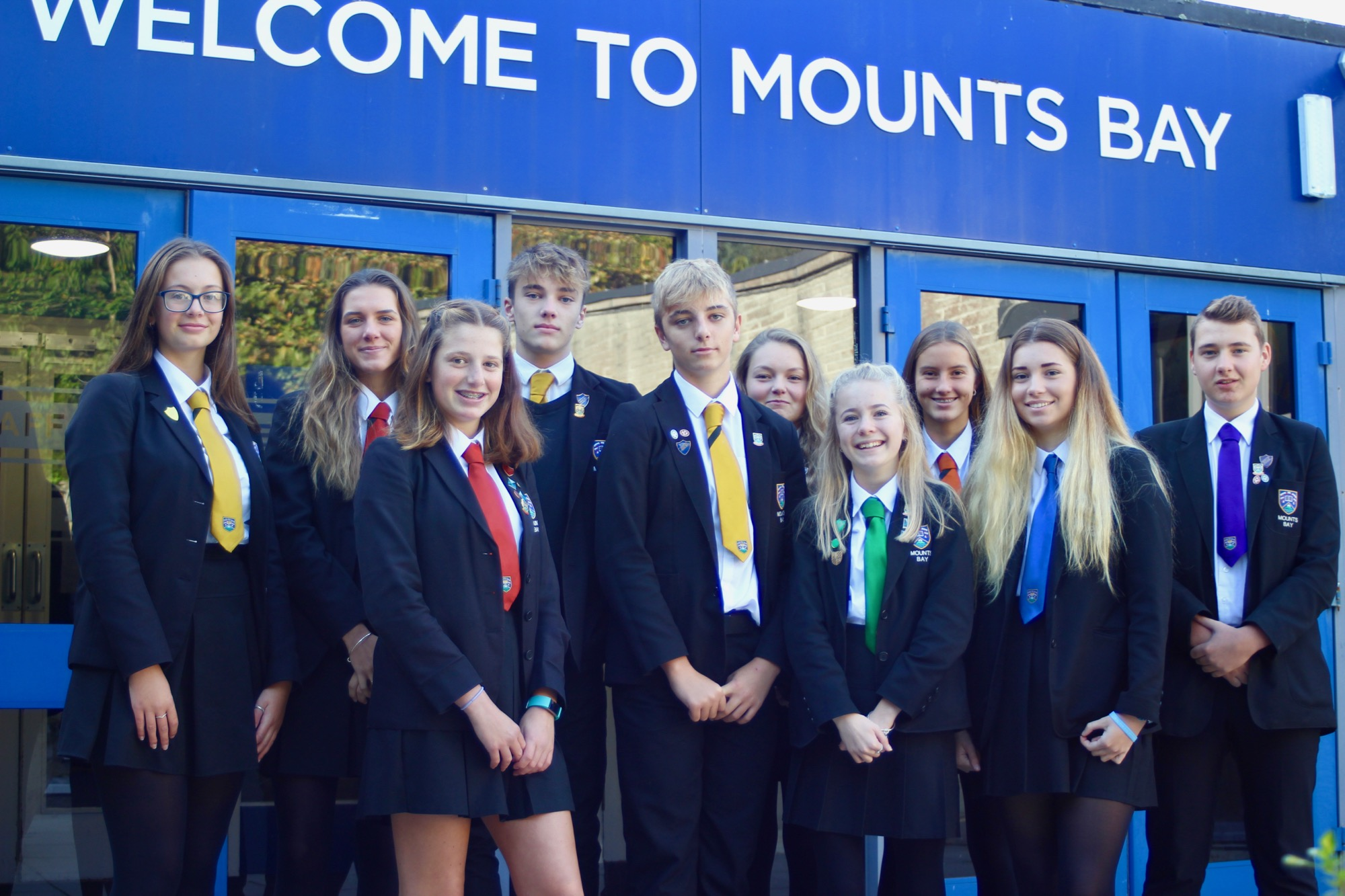 Mounts Bay Academy -