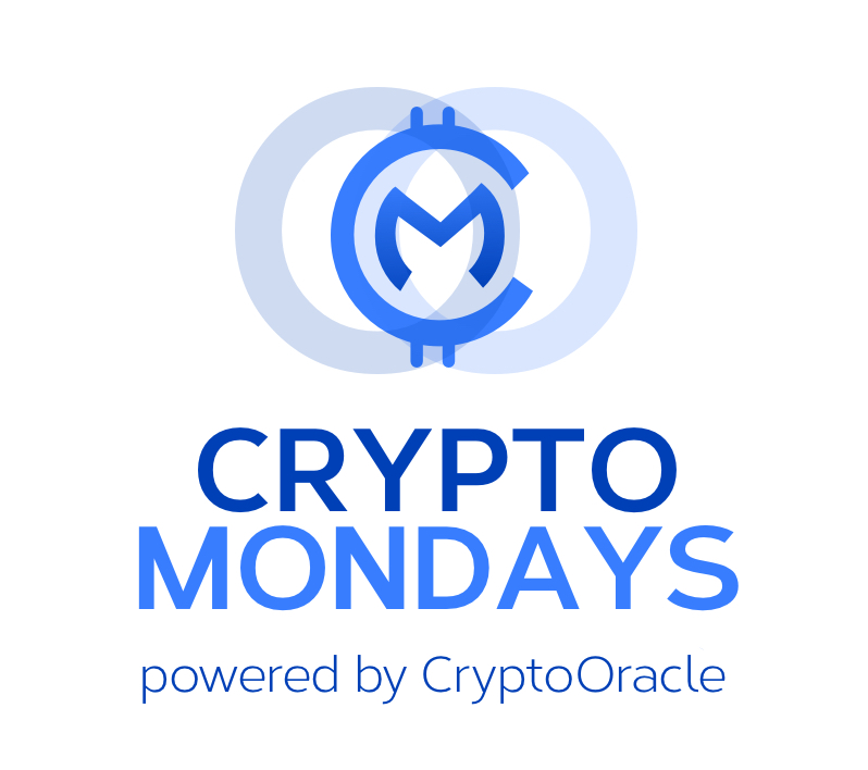 About - Find out about a CryptoMonday in your city.