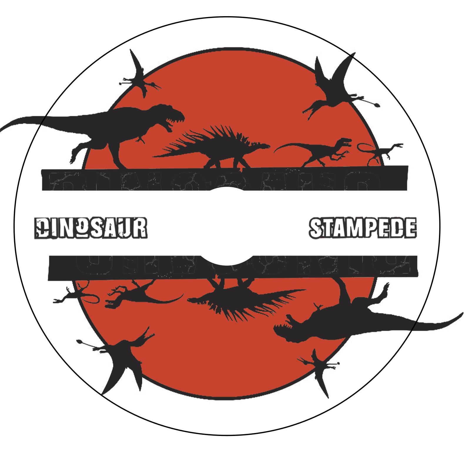 Dinosaur Stampede CD.jpg