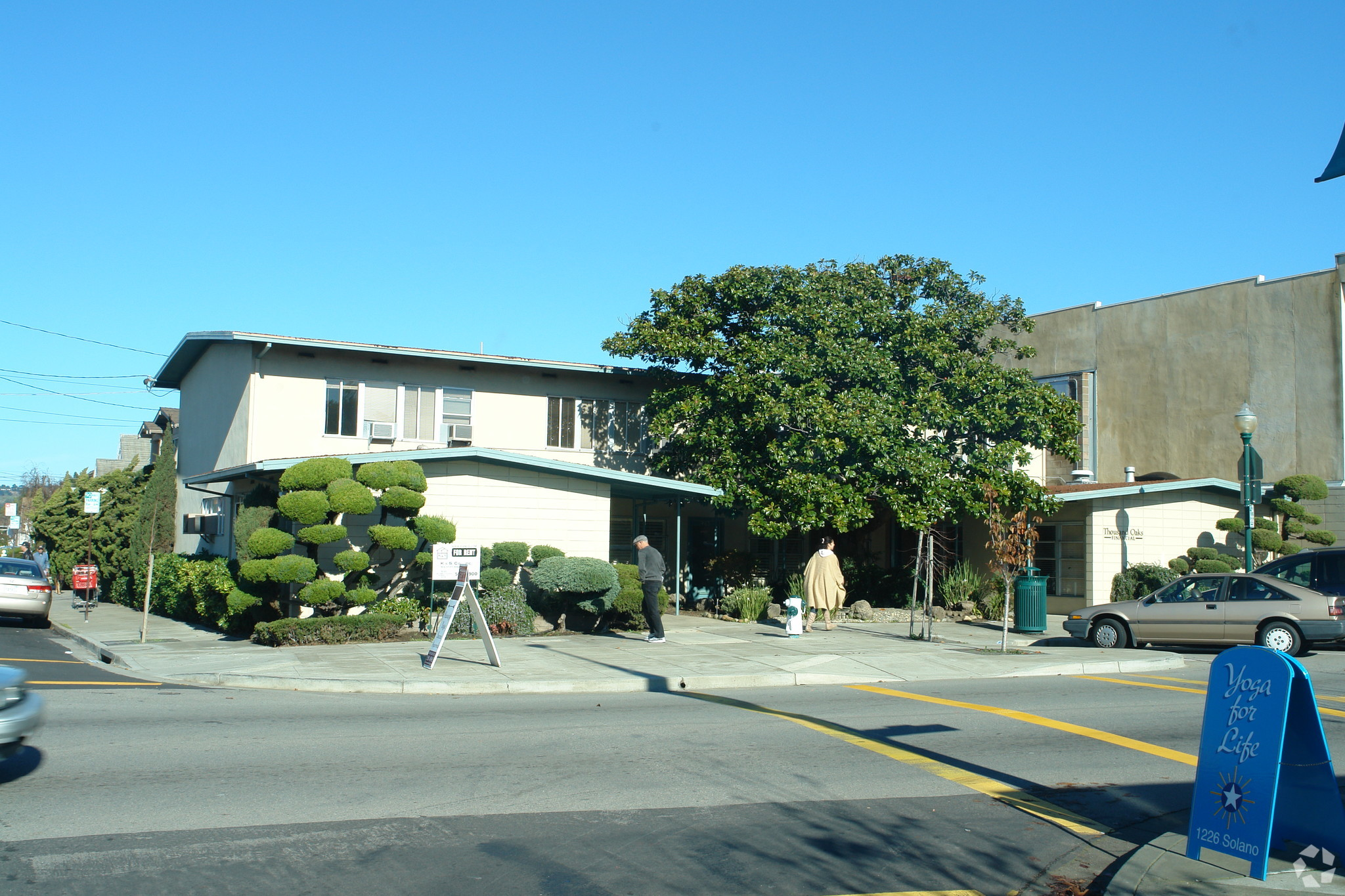 Solano Albany Industrial Warehouse For Lease | LOH Realty