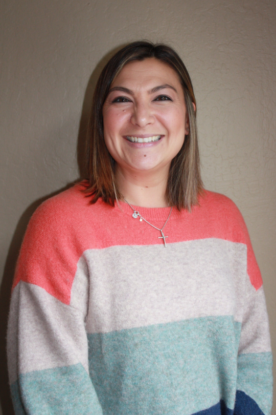 Jillian Kearns - CCIM, CPM® , Broker Associate – Residential Income and Commercial Sales