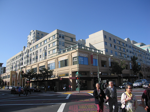 Chinatown Office - Retail | Oakland, CA | LOH Realty