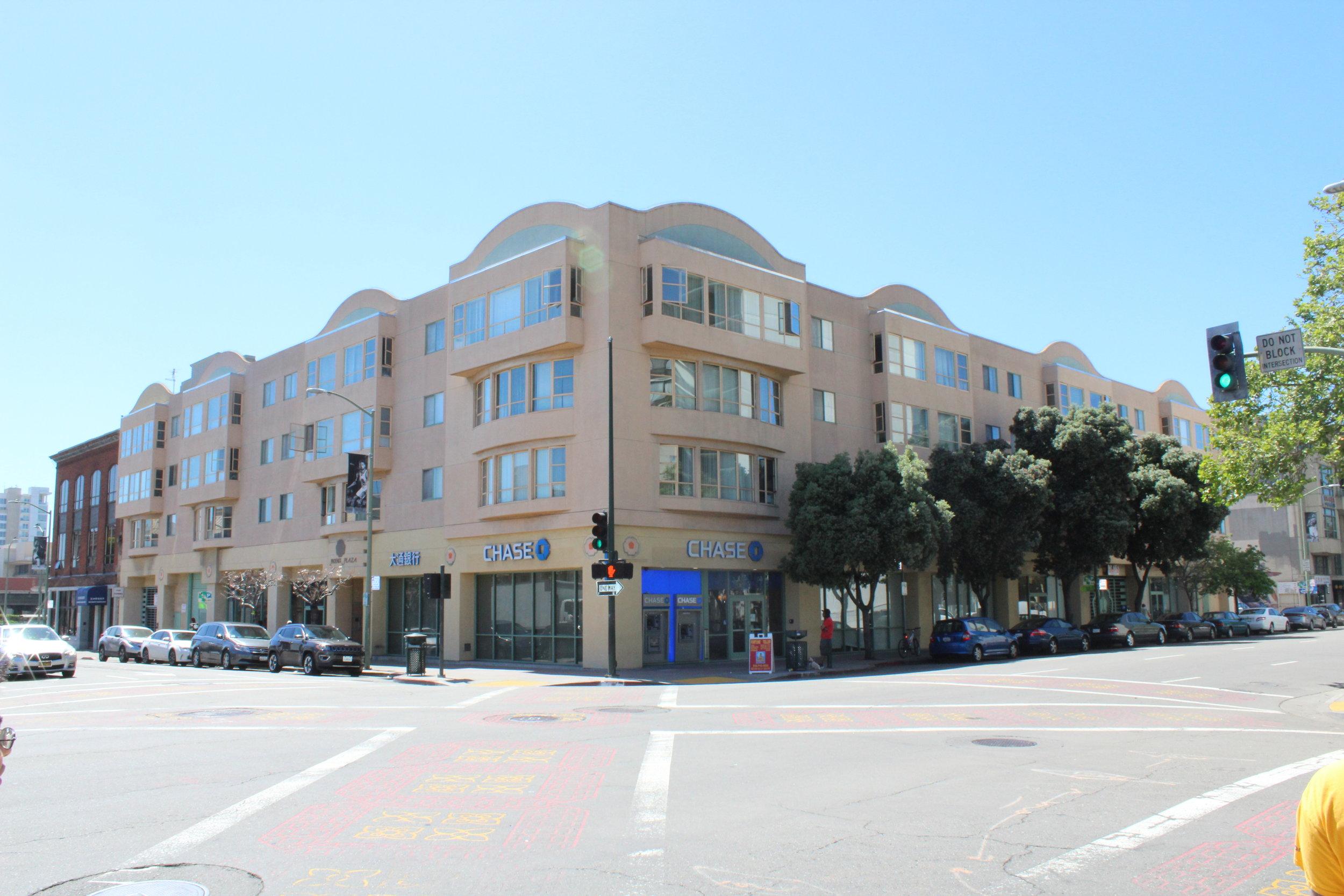 for sale-phoenix plaza_LOH commercial real estate