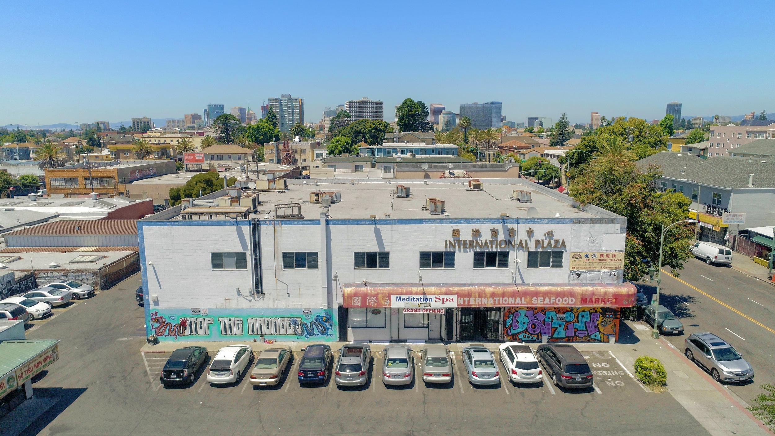 For Sale_International-Plaza_Oakland_LOH Realty