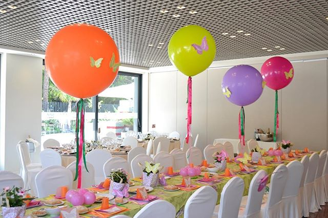 Global Decoraciones Eventos Fiestas Glomal