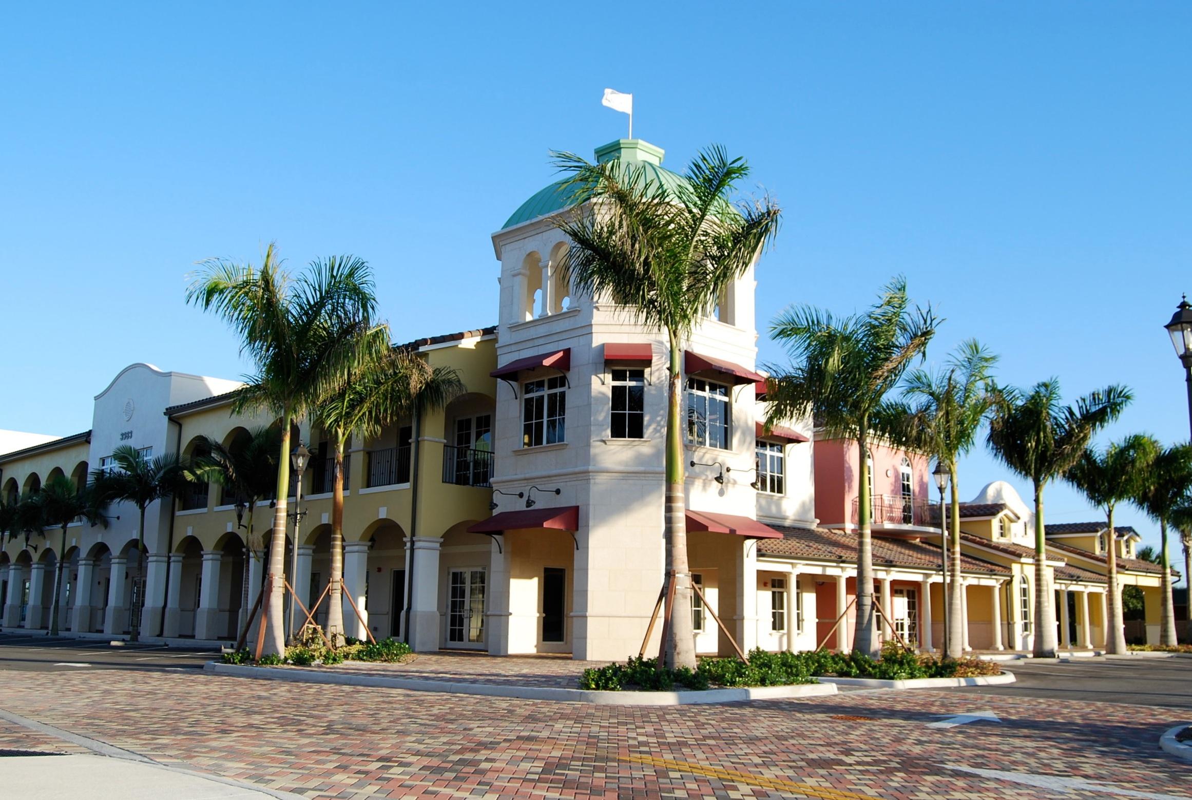 Bay Street Village 1