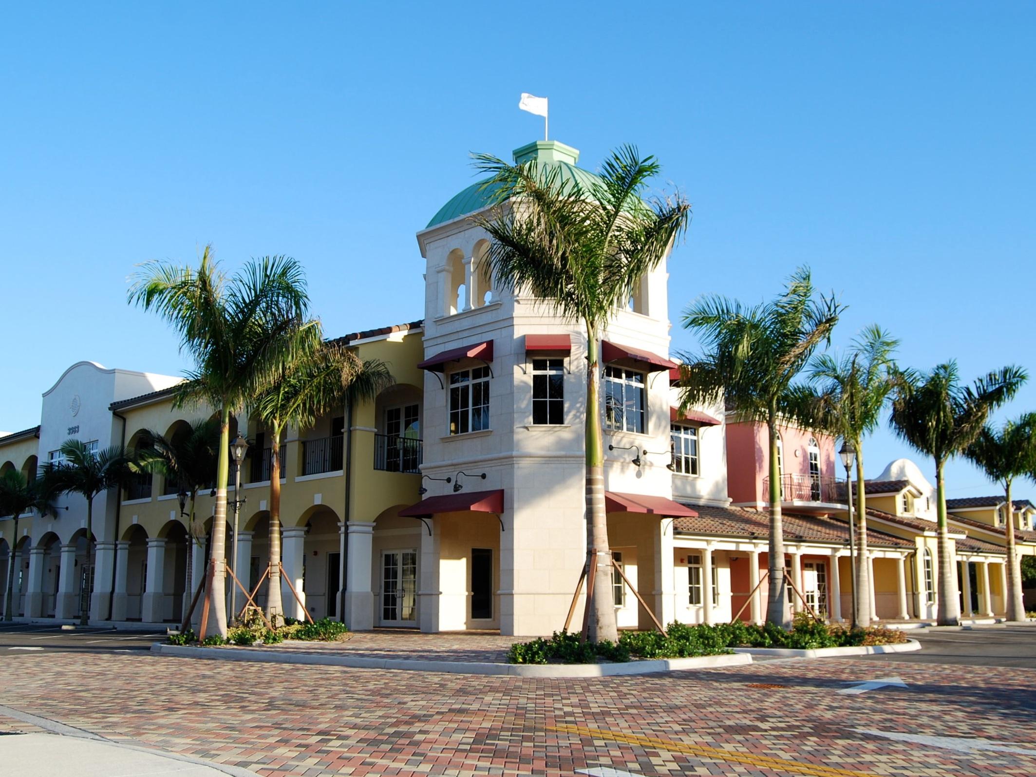 Bay Street Village -