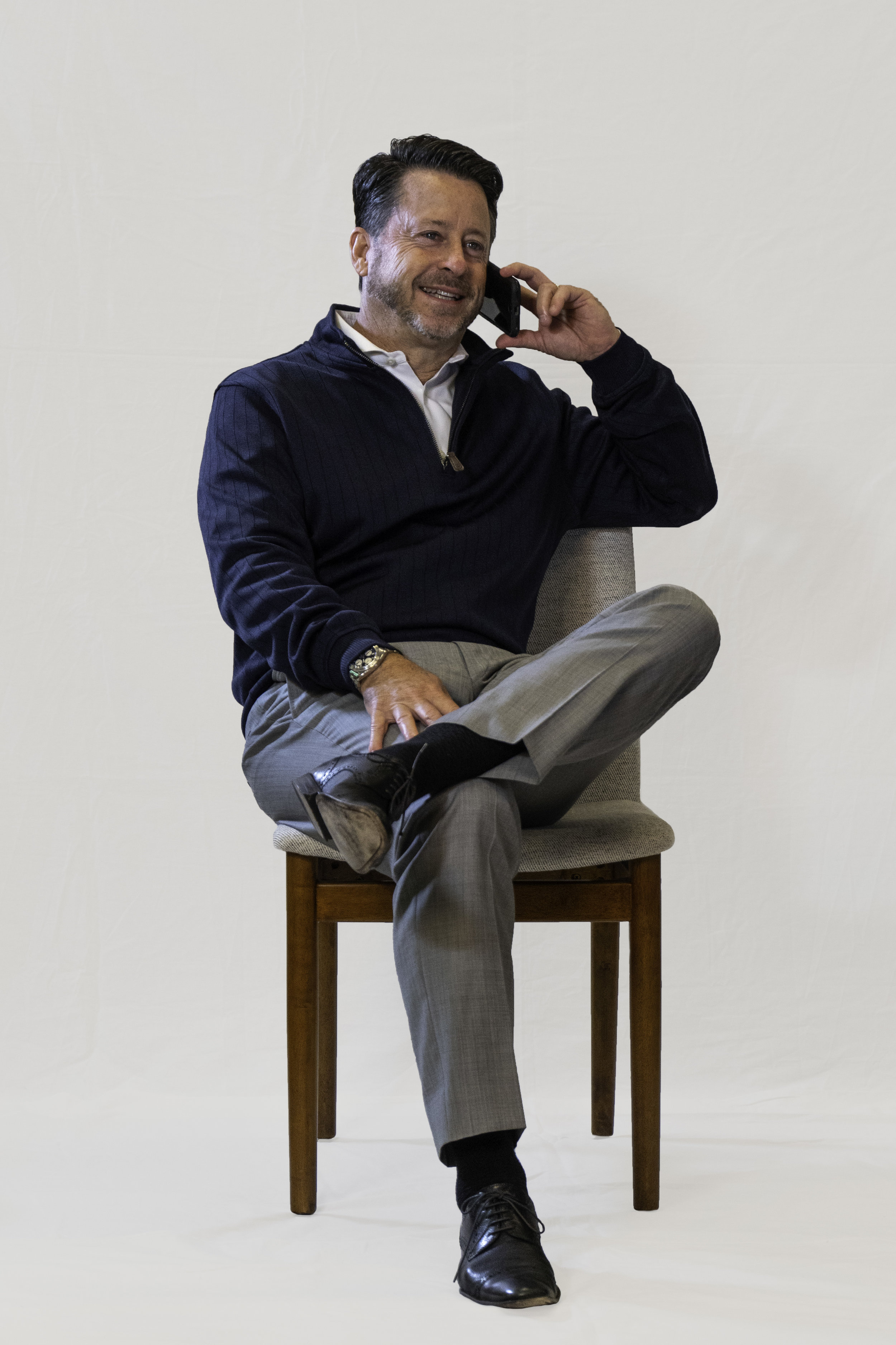 Randy Moore - Managing Partner