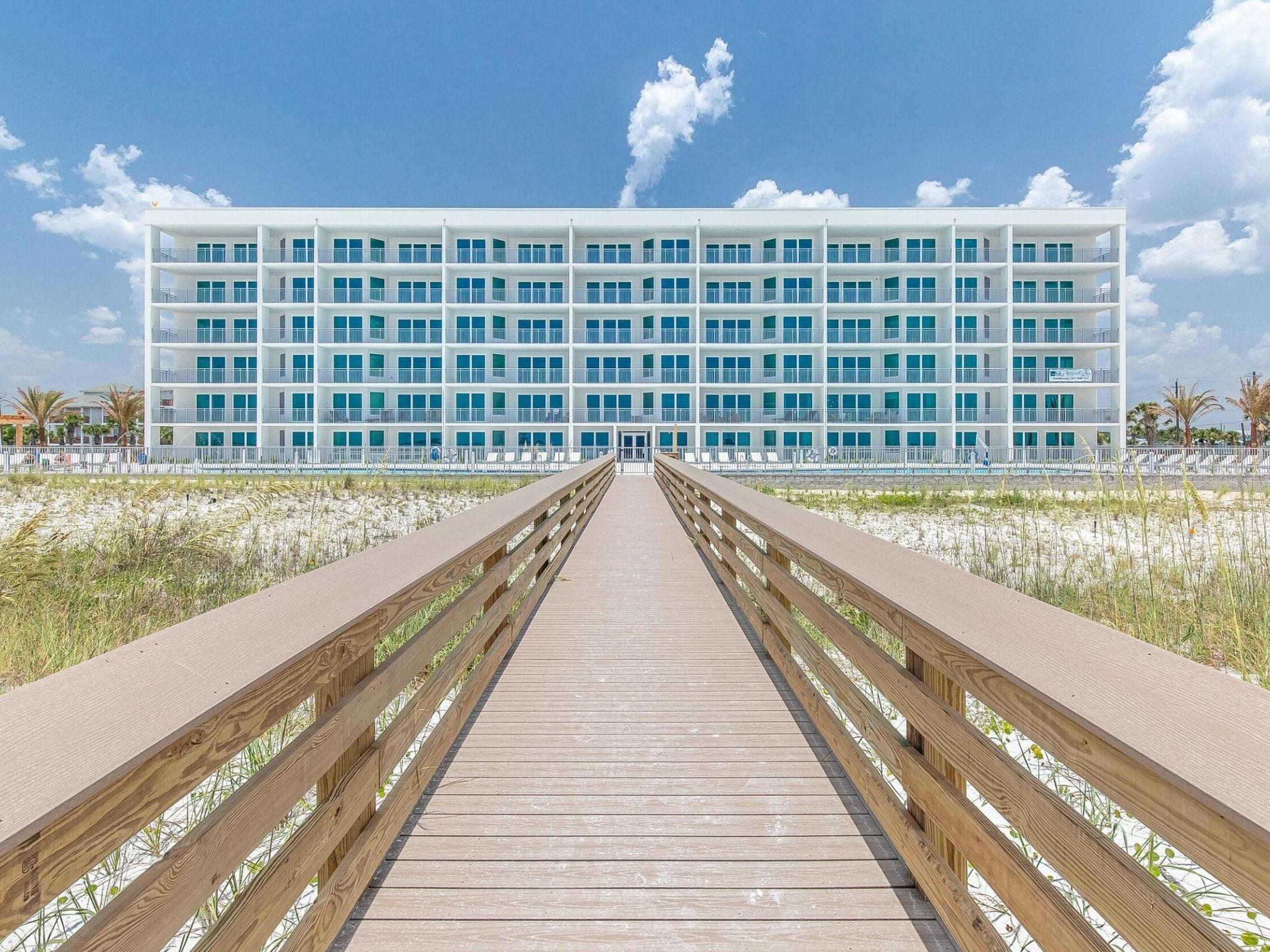 Blu Condominiums -