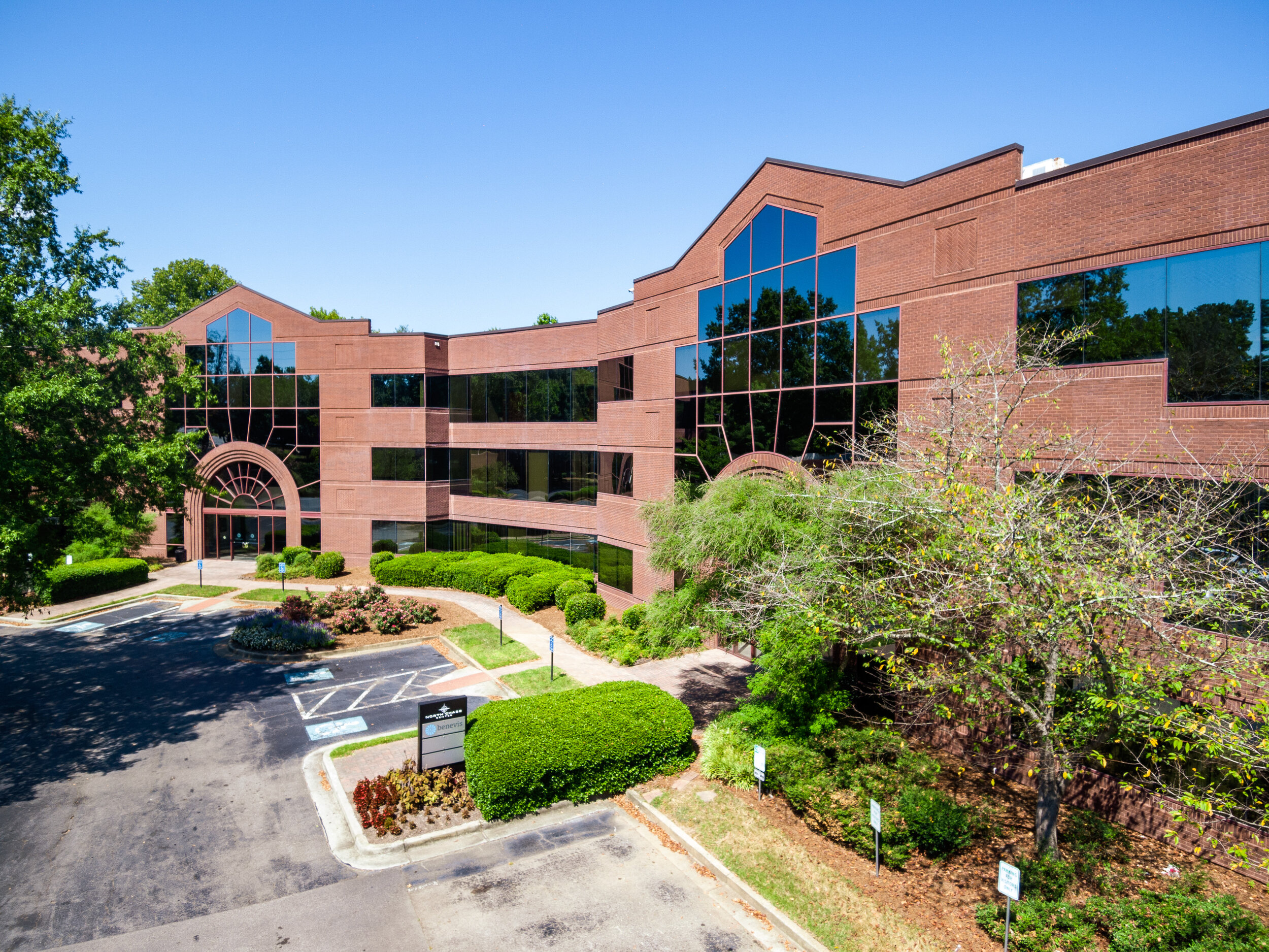 Northchase Office Park -