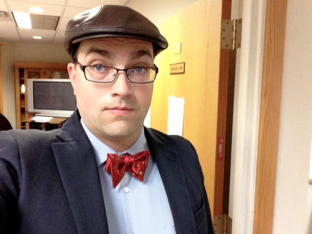 Dr. Shane Tilton