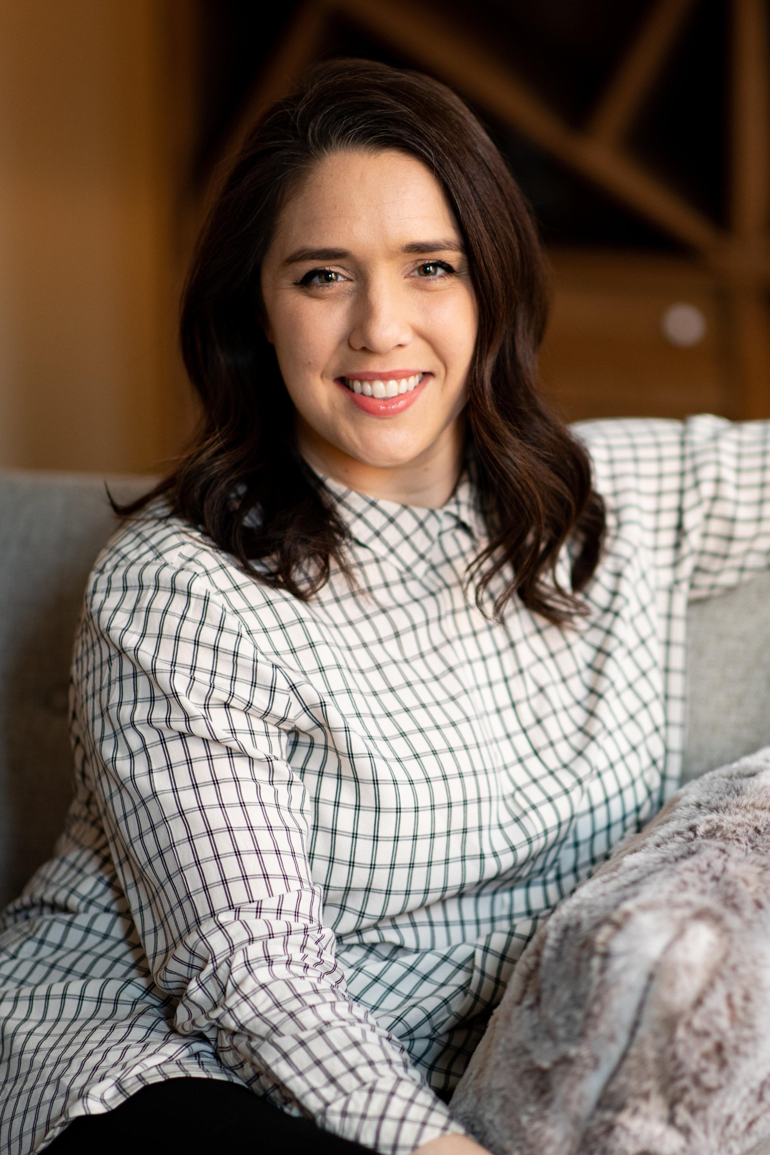 Dr. Sarah Sawyer