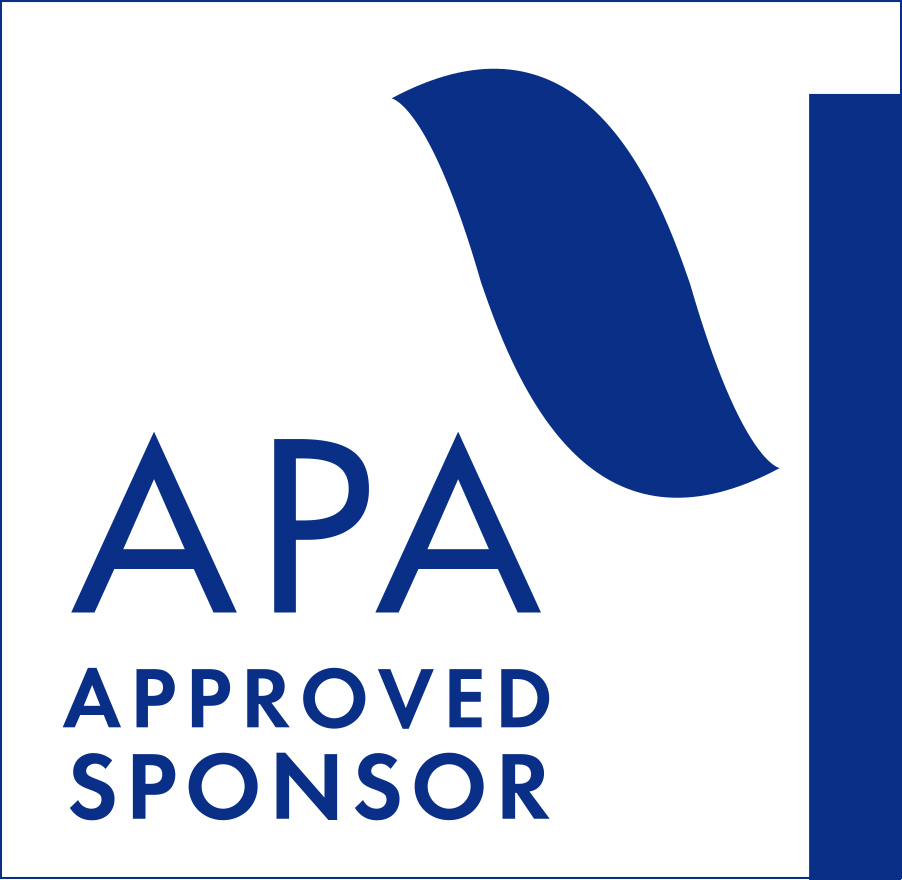 Leyline is an approved APA co-sponsor through The Telos Project (the primary sponsor) for the CE credit(s). The Telos Project is approved by the American Psychological Association to sponsor continuing educational for psychologists. The Telos Project maintains responsibility for this program and its content.