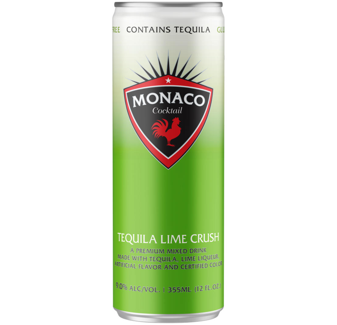 Monaco Cocktail Tequila Lime Crush.png