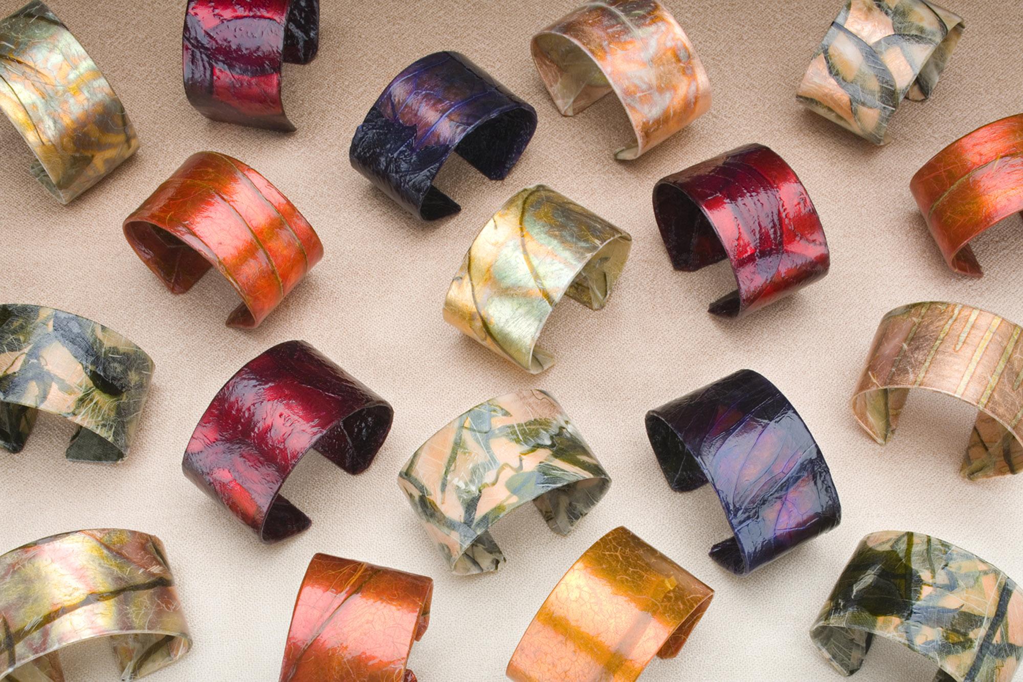 Farmer's Market Bracelets