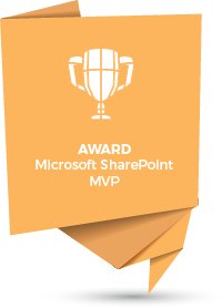 Microsoft SharePoint MVP.png