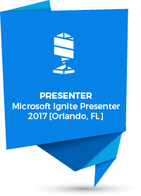 Microsoft Ignite Presenter 2017 - Orlando.png