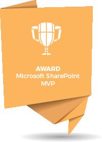 Microsoft SharePoint MVP.png
