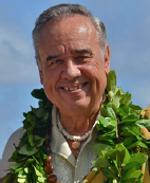Kahu Wendell Silva, Hawaiian Culture Specialist