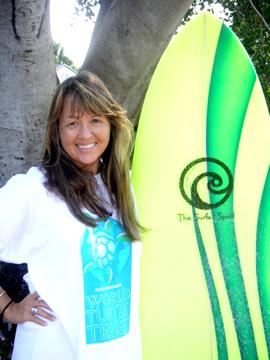 Cynthia Y.H. Derosier, Founder, Former Executive Director/CEO, Program Advisor