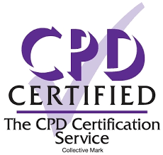 All our training courses are professionally accredited by the official CPD body, ensuring quality and complaince with contemporary standards.