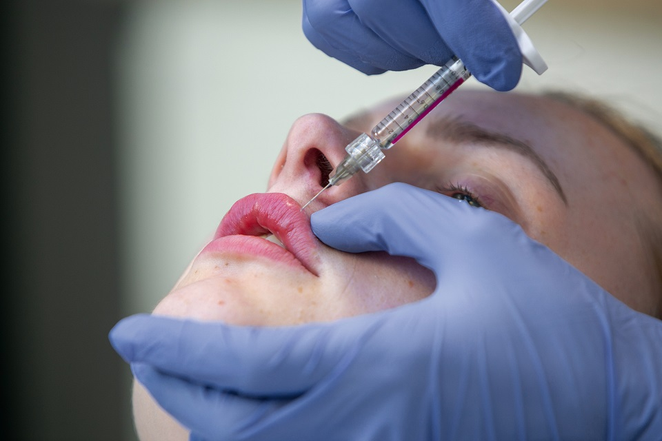 BOTOX® and Dermal Filler Training Courses in Aberdeen — Hourglass