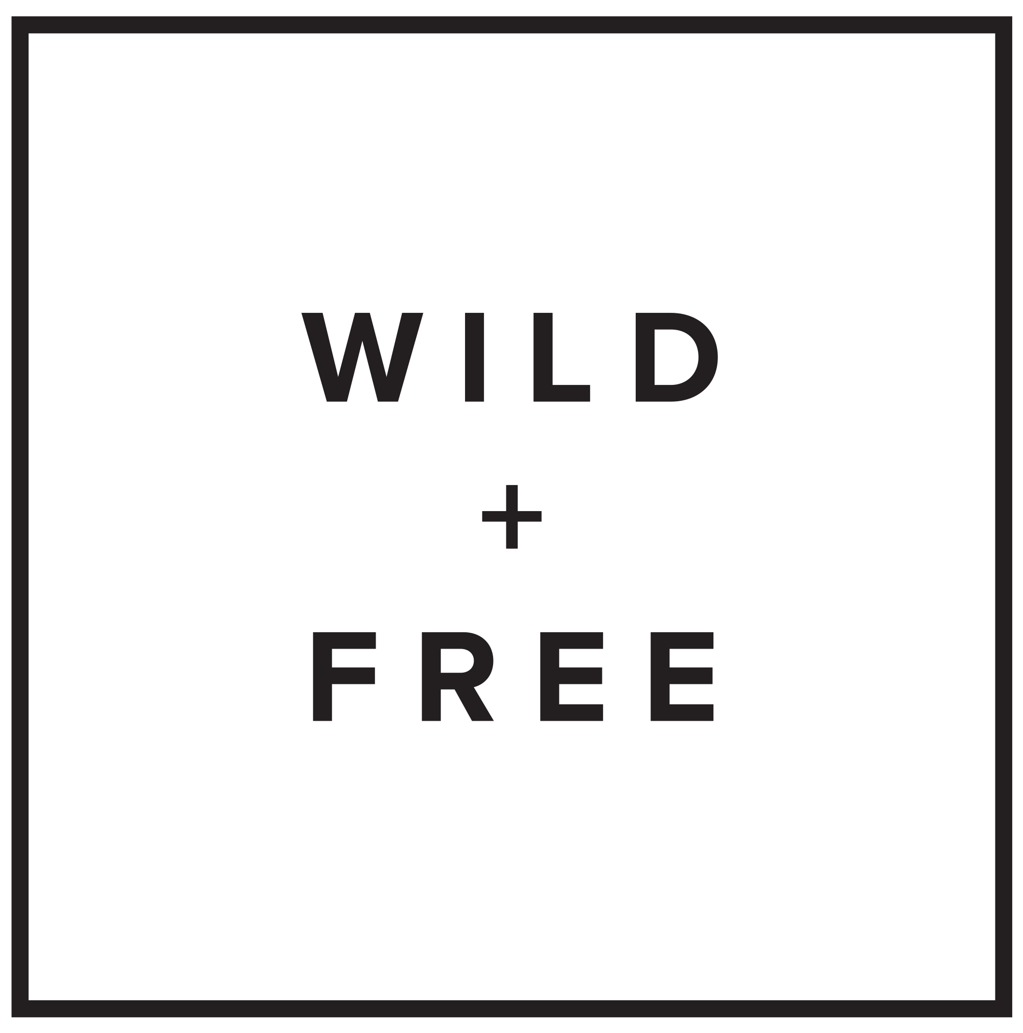 Wild + Free - For as long as humans have lived on this earth, children have been schooled at home. Still, we homeschooling mamas often feel like pioneers forging a new path for the next generation. It's not easy, but with a community of women to support and encourage each other, we're going to make it and have incredible stories to share and inspire. Here's to being a pioneer…
