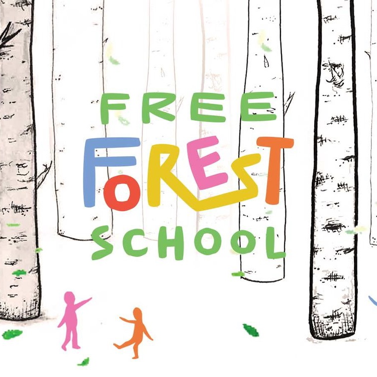 Free Forest School - Ignites children's innate capacity to learn through unstructured play in nature, fostering healthy development and nurturing the next generation of creative thinkers, collaborative leaders and environmental stewards…
