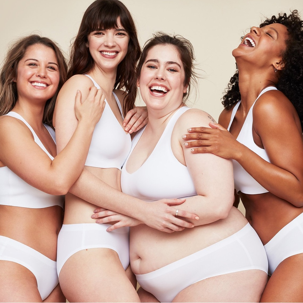 """KNIX - Enjoy $10 off by using the code """"cultivatingmotherhood10"""" at checkout!My favorite products are the leak-proof undies, AMAZING for sweaty summer months and those mommy accidents that definitely happen to me when I unexpectedly sneeze or cough too hard!"""