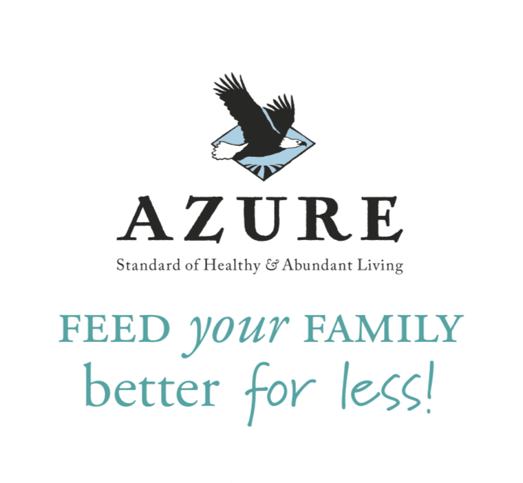 Azure Standard - The Azure community is about more than getting healthy food at great prices on thousands of products. It's an experience. An idea. A belief that the current model of food production has failed, and together we are focused on building a new one. It's a free and independent food supply chain where you get the food you really want, delivered directly from the producer to you.